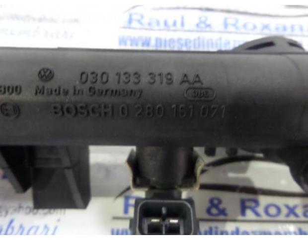 rampa injectoare vw polo 6n 1.4mpi 030133319aa