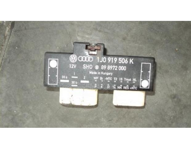 releu ventilator  skoda fabia 1 combi (6y5) 2000/04-2007