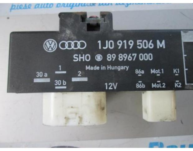 releu ventilator skoda fabia 1.4 16v bbz 1j0919506m
