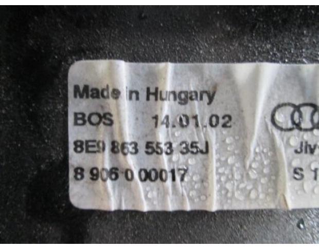 rulou portbagaj audi a4 2.5tdi ake 8e986355335j