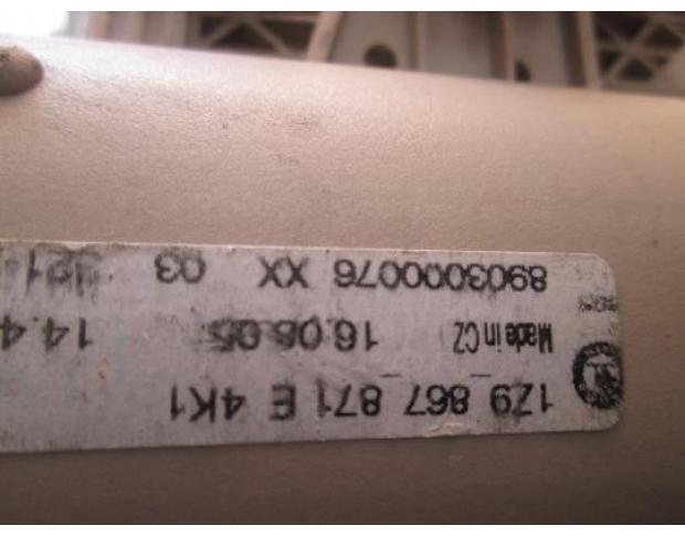 rulou portbagaj skoda octavia 2 1.9tdi bkc 1z9867871e