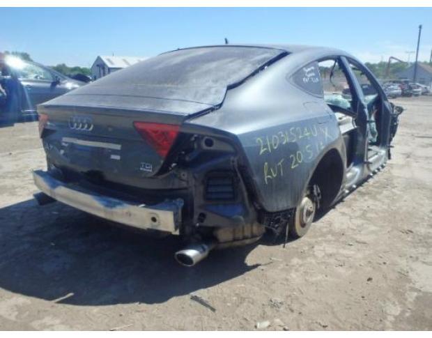scut motor audi a7 sportback (4ga) 2010/10 -