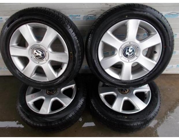set janta aliaj vw golf 5 plus