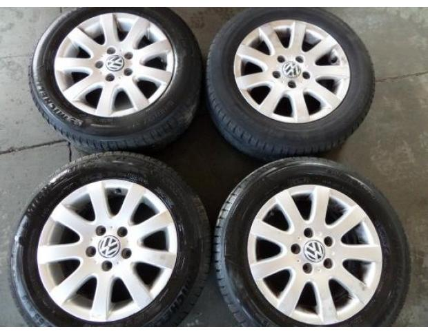 set jante vw golf 5 1.6fsi