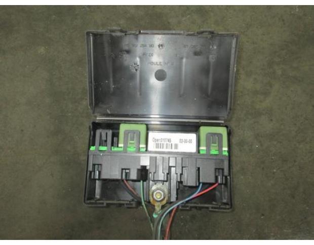 siguranta baterie citroen berlingo 1.6hdi 9hw cod 9632229480