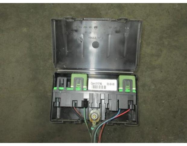 siguranta baterie peugeot partner 1.6hdi 9hw cod 9632229480