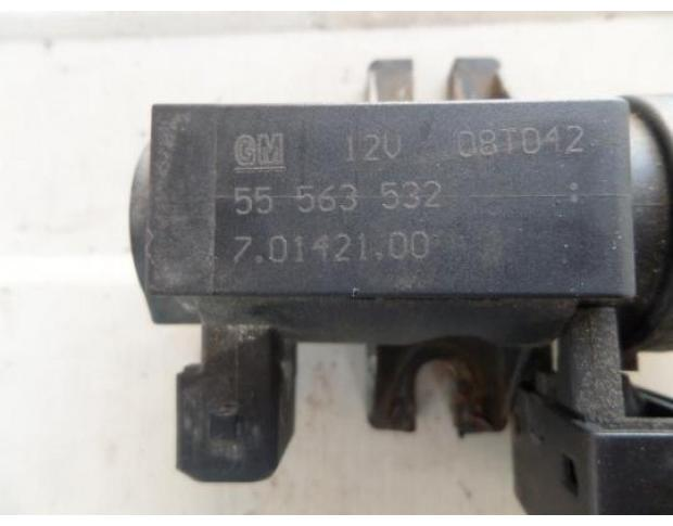 supapa vacum opel vectra c 1.9cdti z19dt 55563532