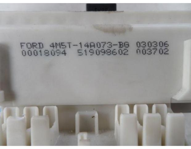tablou sigurante ford focus 2 1.6b hwda 4m5t-14a073-bg