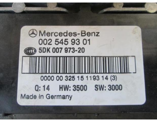 tablou sigurante mercedes c 203 cdi cod 0025459301