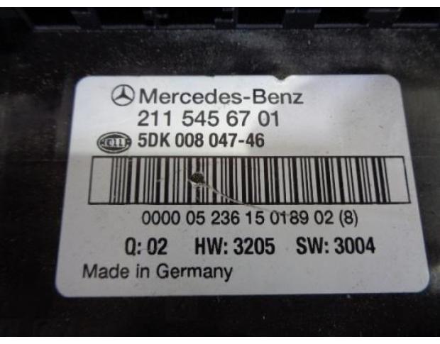 tablou sigurante mercedes cls 320 cdi 2115456701