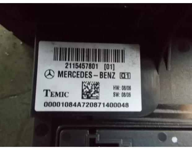 tablou sigurante mercedes e 320 cdi w211 2115457801