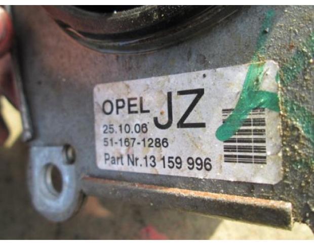 tampon motor opel astra h 1.7cdti z17dth 13159996