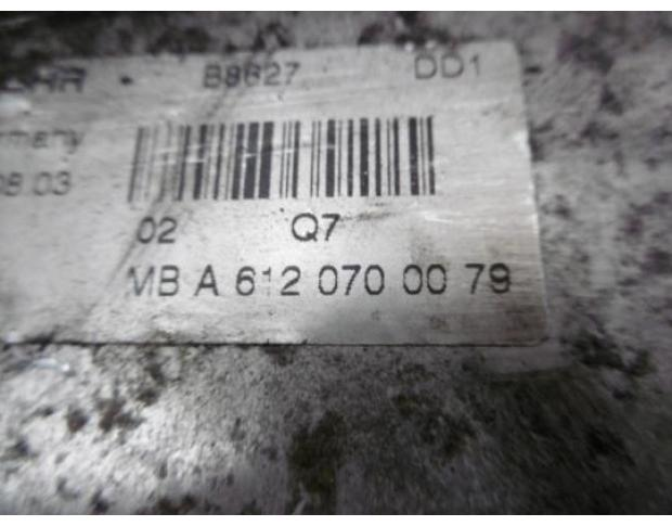 termoflot mercedes c 203 270 cdi a6120700079