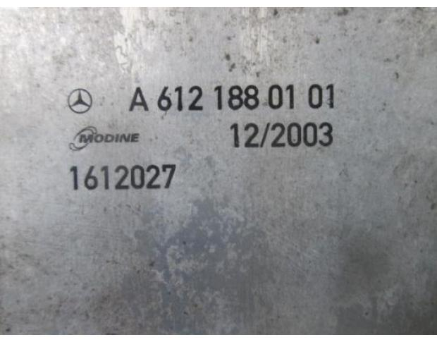 termoflot mercedes c 220 a6121880101