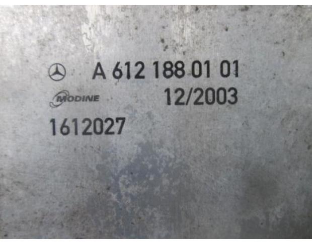 termoflot mercedes c 220 cdi a6121880101