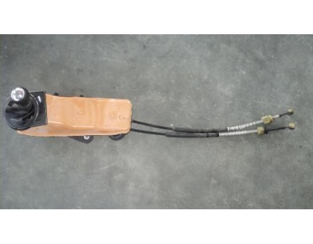 timonerie cutie de viteza citroen  c4  (lc) 2004/11-2009