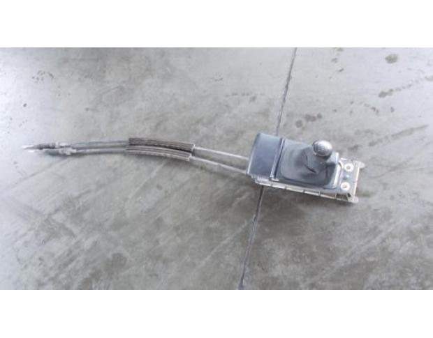 timonerie cutie de viteza skoda fabia 1 (6y2) 1999-2007