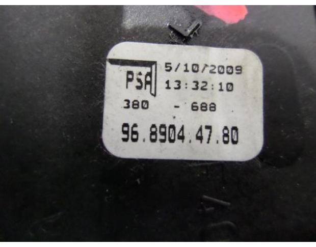 timonerie cutie viteza peugeot 207 1.6hdi 9689044780