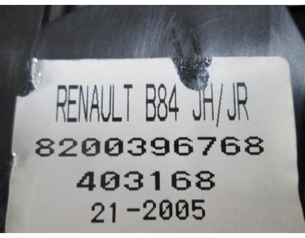 timonerie cutie viteza renault megane 2 1.5dci 8200396768