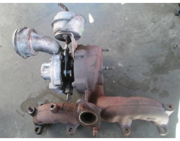 turbosuflanta seat leon 1.9tdi asz 038253016f