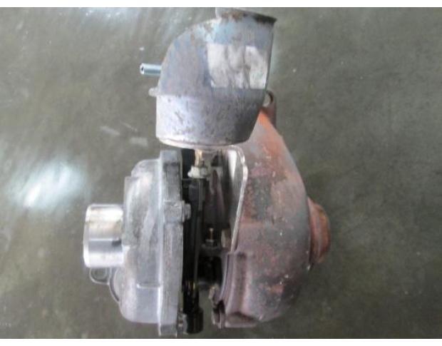 turbosuflanta 7334202 peugeot 307 1.6hdi sw