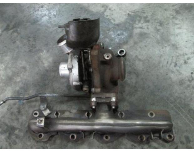 turbosuflanta ford mondeo 2.0tdci txba 9677063780