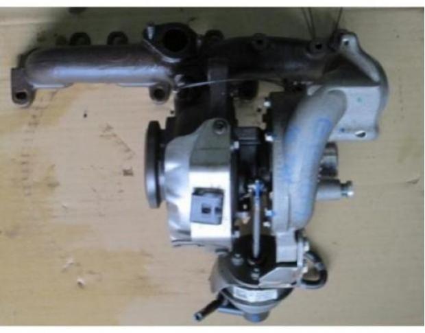 turbosuflanta audi a1 1.6tdi 03l253016t
