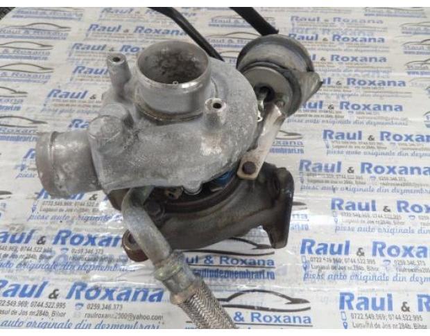 turbosuflanta audi a4 1.9tdi brb 038145702h