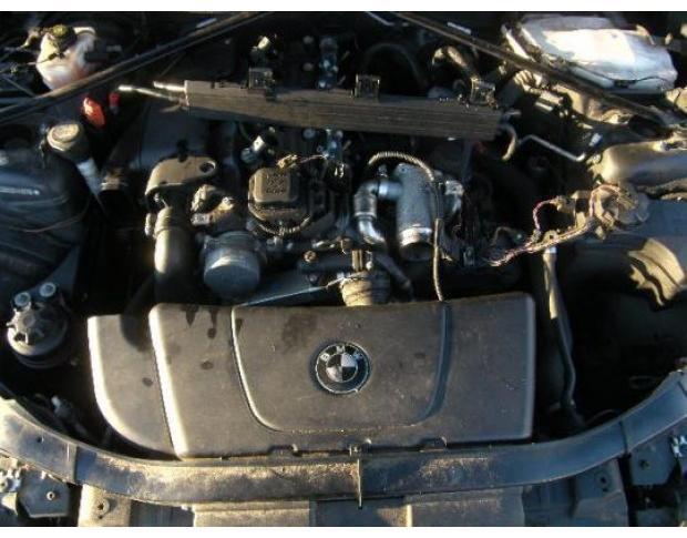 turbosuflanta bmw 320 e90