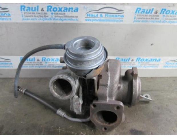 turbosuflanta bmw x5 3.0d 7785991