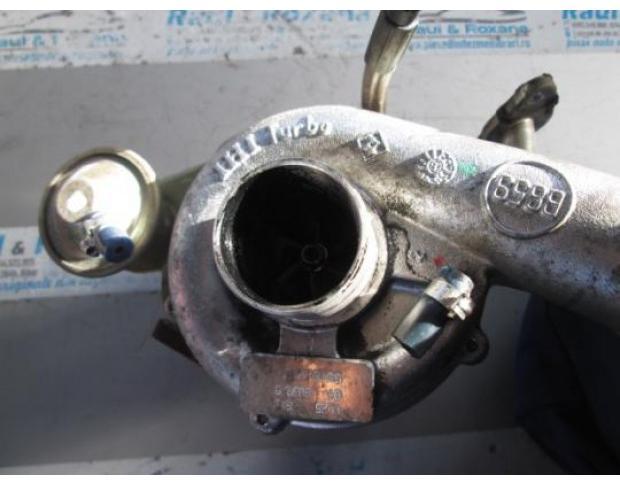 turbosuflanta fiat doblo 1.9jtd 55181245