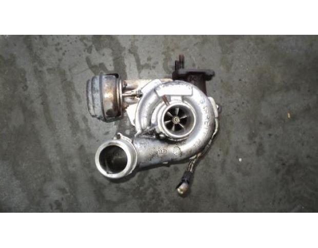 turbosuflanta fiat stilo 1.9jtd