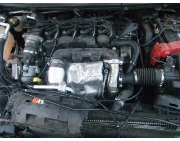 turbosuflanta ford fiesta 1.6tdci