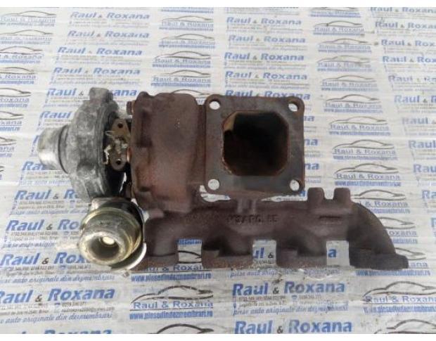 turbosuflanta ford focus 1 1.8tdci f9da 1s4q-6k682-ap