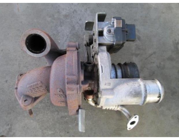 turbosuflanta ford focus 2 1.8tdci 4m5q6k682ag