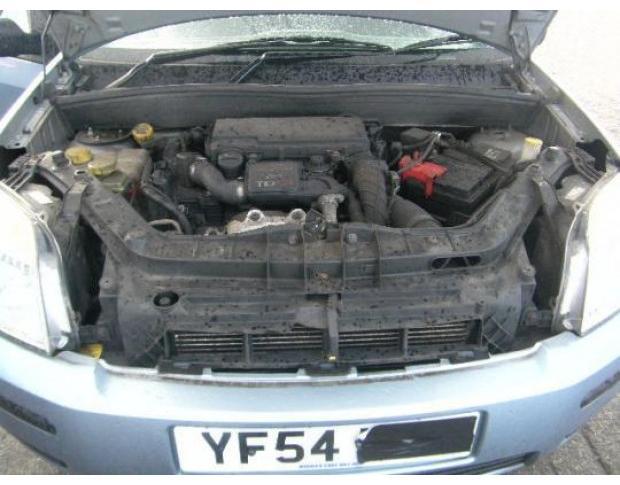 turbosuflanta ford fusion 1.4tdci