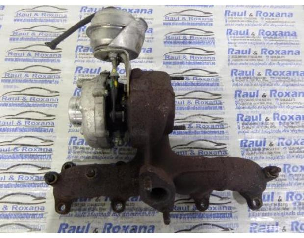 turbosuflanta ford galaxy 1.9tdi auy 2003 038253019n