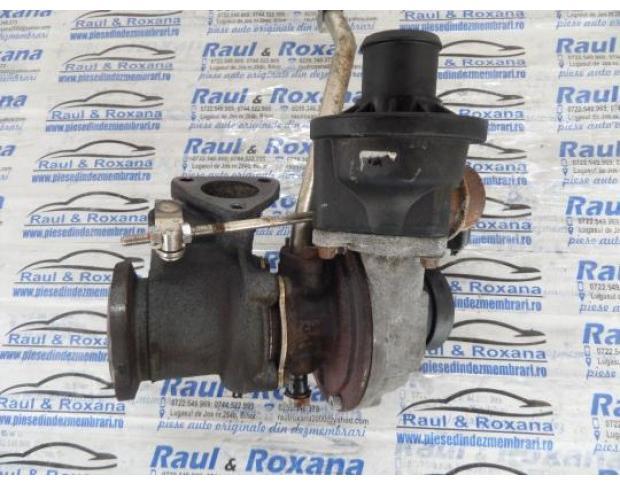 turbosuflanta mercedes a 170 cdi 668942 668096
