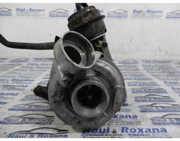 turbosuflanta mercedes c 203 270 cdi a6120960499