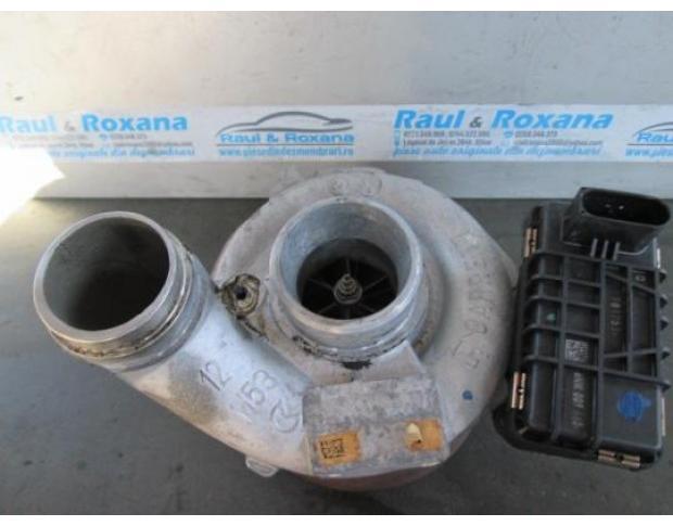 turbosuflanta mercedes c 320