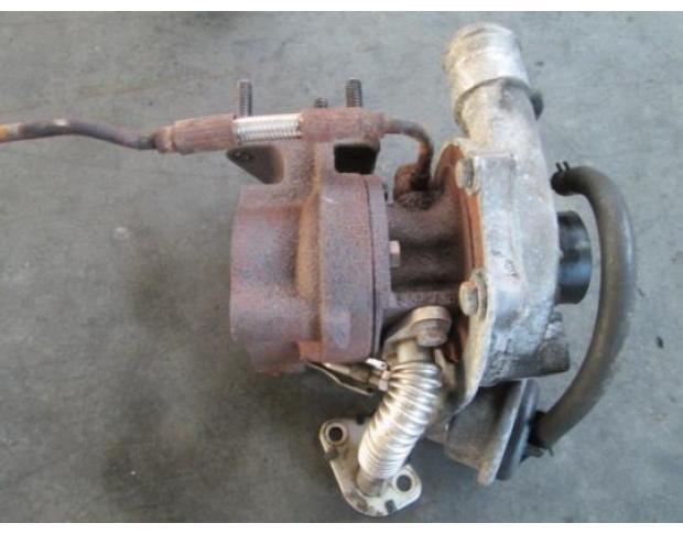 turbosuflanta opel agila 1.3cdti 73501344