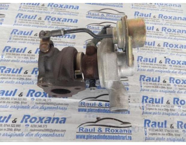 turbosuflanta opel astra g 1.7cdti 897185-2414