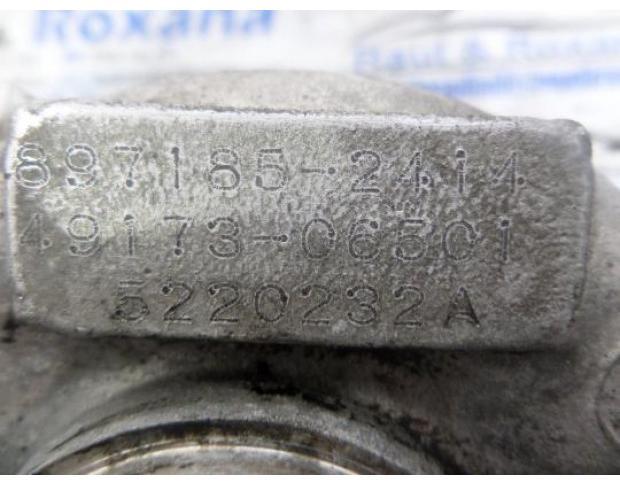 turbosuflanta opel astra g 1.7cdti combi 897185-2414