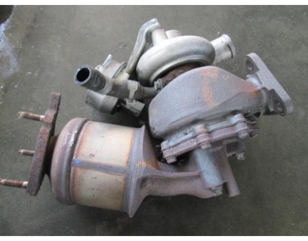 turbosuflanta opel astra h 1.7cdti z17dth 5471806
