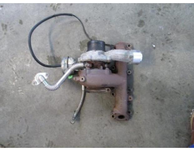 turbosuflanta opel astra h 1.9cdti z19dth