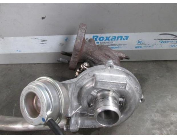 turbosuflanta opel corsa d 1.3cdti dtc