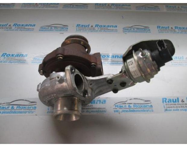 turbosuflanta opel insignia 2.0cdti a20dth 55570748