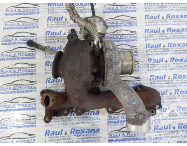 turbosuflanta opel vectra c 1.9cdti 150cp 55190872