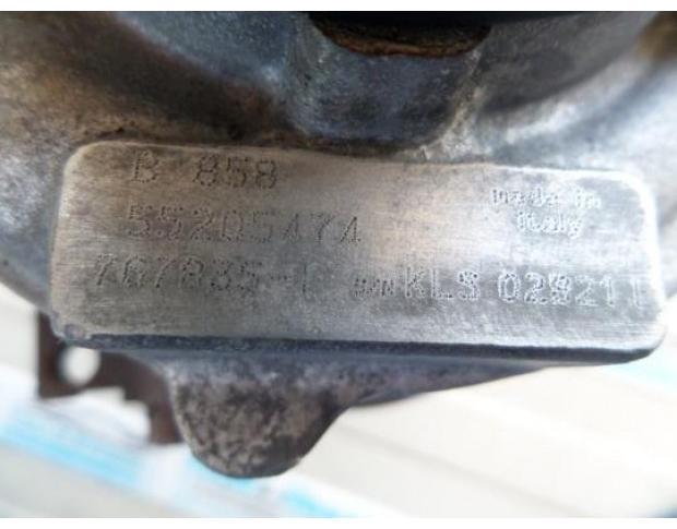 turbosuflanta opel vectra c 1.9cdti z19dt 55205474