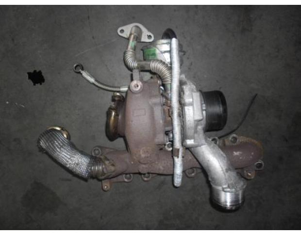 turbosuflanta opel zafira b 1.9cdti z19dth